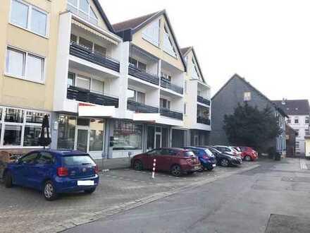 Ebenerdige Büroetage in zentraler Lage von Goslar