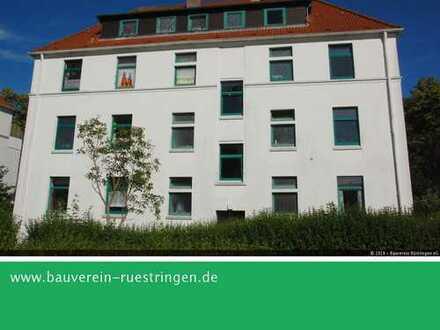 Helle, freundliche Drei-Zimmer-Wohnung wartet auf Sie in der Gartenstadt Siebethsburg!