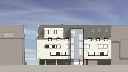 Eine 4,5 Zimmer Wohnung im 1. Obergeschoss mit einer Idee von Luxus