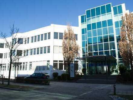 Attraktive Büros mit Infrastruktur in Aschheim
