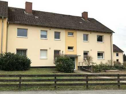 Gemütliche 3-Zimmerwohnung mit Balkon in Gifhorn-Nord