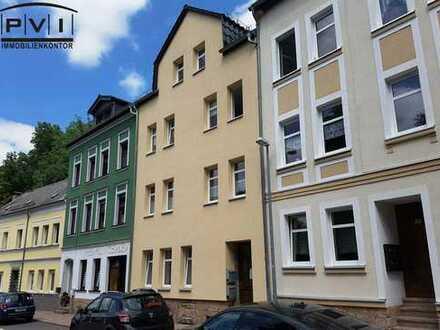 Renditeobjekt in sächsischer Kleinstadt-saniert, gepflegt, komplett vermietet