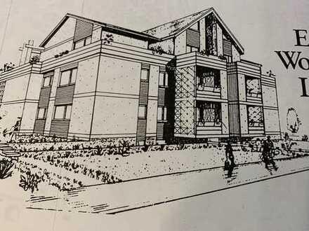 Kapitalanlage + Maklerfrei. Leimen-Gut vermietete 2,5-Zimmer-Wohnung: Balkon, Garage, Stellplatz