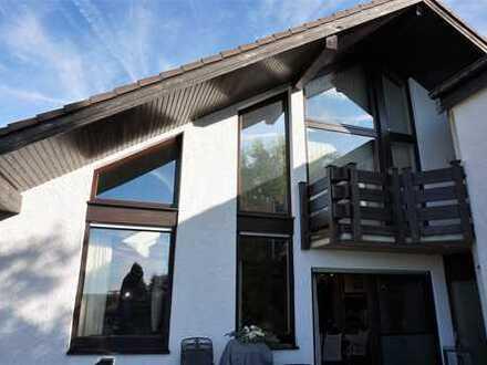 Exklusives Architektenhaus mit Traumblick