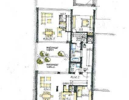 3 exklusive KFW 40 + Eigentumswohnungen in monolithischer Massivbauweise in Freinsheim