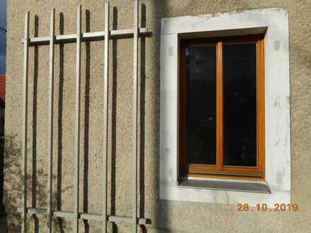 2-Zimmer-Erdgeschosswohnung zur Miete in Radebeul