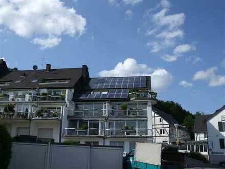 Wohnung Wuppertal Eskesberg mit Einbauküche und Balkon