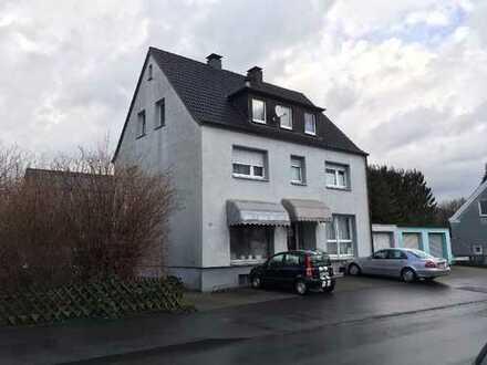 Zentrale 3 -Zimmer Wohnung in Kamen-Methler mit Garage