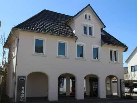 Exklusive 2 – Zimmer Wohnung in der Kurstadt Bad Buchau mit Küche