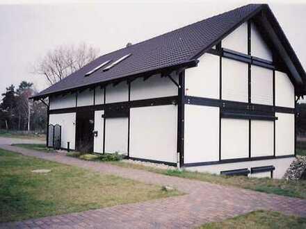 2 Raumwohnung im modernen HUF-Haus