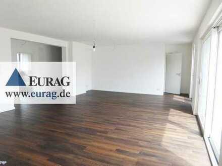 N-Gibitzenhof: Elegante 4-Zi-Maisonette-Whg (4.OG u. DG m.L.), 3 Balkone