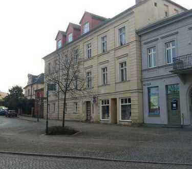 Wohnung im Gesundbrunnenviertel