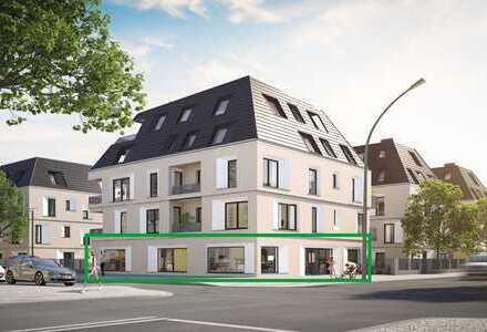 Gewerbefläche in verkehrsgünstiger Lage in Berlin-Karlshorst zu verkaufen!