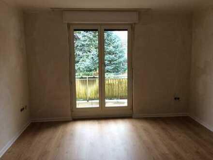 Attraktive 3-Zimmer-Wohnung mit Balkon in Dünnwald, Köln