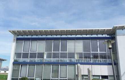 Repräsentative ca. 213m² Büroetage Nähe BMW Werk/ Römerstrasse!