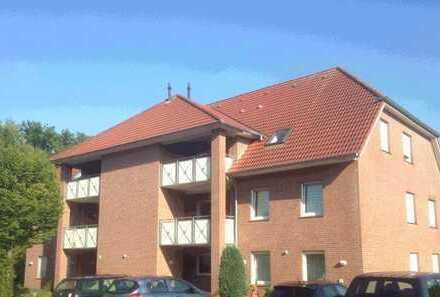 3 Zimmer OG Wohnung in zentraler Lage von Emlichheim zu vermieten