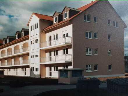 Etagenwohnung im Seepark Naunhof - guter Zustand