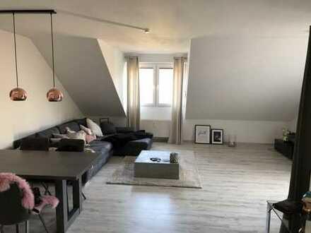 Schöne 3-Zimmer Maisonette Wohnung