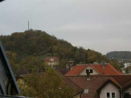 Heidenheim, sonnige u. zentrale Lage WE 7