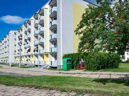 Schöne 3-Raum-Wohnung in Unterilm zu vermieten