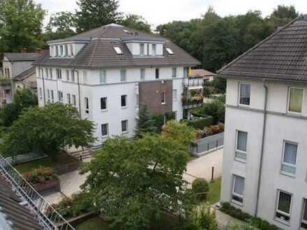 Renovierte 2-Zimmer-Wohnung direkt an der Teltower Seepromenade