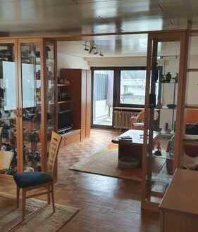 KA-Rüppurr - Große 3-Zimmer Wohnung! Kapitalanlage!