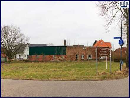 EDV-Nr. 11731 - unbebautes Grundstück in Wischhafen-OT