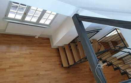 Schuch Immobilien - Altbauliebe auf zwei Etagen - Erstbezug mit Bestausstattung