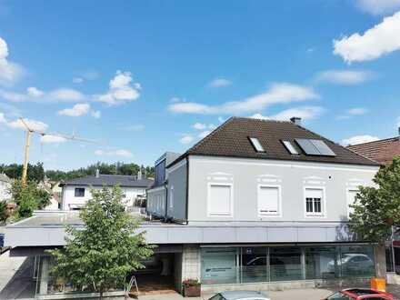 Kapitalanleger aufgepasst! Wohn- und Geschäftshaus im Herzen von Thannhausen! Komplett vermietet!