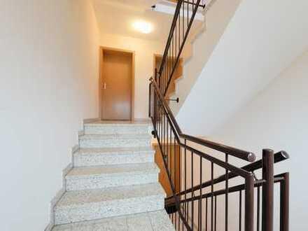 Schöne 3,5-Zimmer-Wohnung mit Balkon in Moers-Holderberg