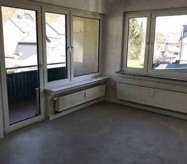 gemütliche 3-ZKB-Wohnung mit Balkon