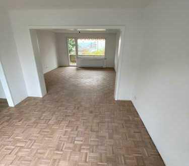 +++ Top-sanierte 96m² EG-Wohnung mit Gartennutzung +++