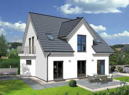Energieeffizientes allkauf Haus ohne Eigenkapital!