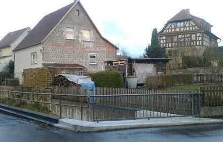 Haus- und Grundstücksverkauf in Solz