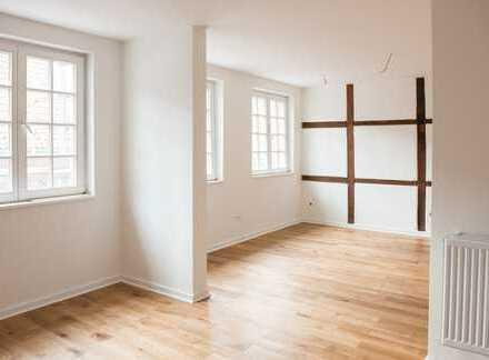 Tolle 4 Zimmer Altbauwohnung in Münster-Wolbeck