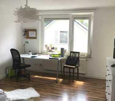 Helle 2-Zi.-Wohnung mit EBK, Balkon und TL-Bad in ruhiger, zentrumsnaher Wohnlage!!!