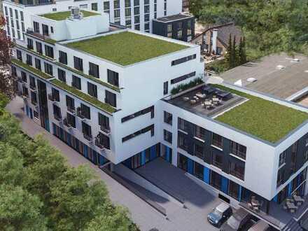 Büro / Praxisfläche - zum guten Hirten in Aachen