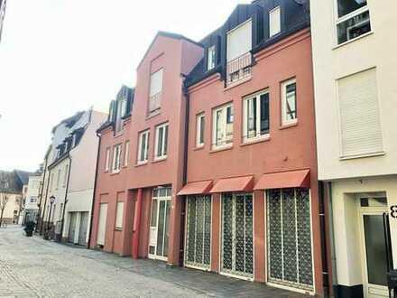 Wohnen und Arbeiten in der Lahrer Innenstadt verbinden