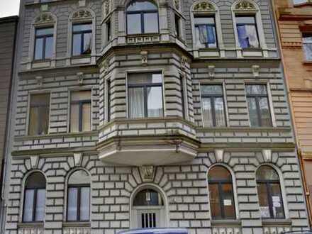 Kapitalanlage in der Innenstadt: MFH mit 9 Wohneinheiten