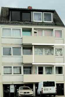 3 Zimmerwohnung im Osterfeuerberger Viertel inklusive Garage