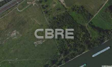 Grundstück zum Eigenbau im Reisholzer Hafen