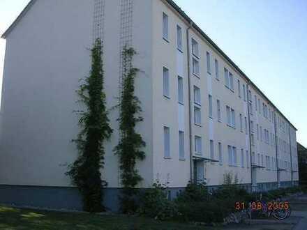2-Zimmer-Wohnung*Nahe Dorfkern mit Blick zur Oder*