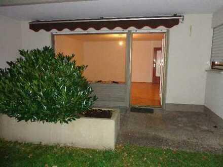 SEHR SCHÖNE 2-Zimmer-TERRASSEN-Wohnung,ca.59m²,sonnige Terrasse mit ca.8m²,GERMERING-Kleinfeldstraße