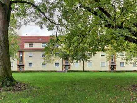Ideale Starterwohnung in der Nähe vom Schloss Schwansbell!