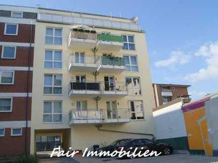 * CITY- BAHNHOFSVORSTADT | Neuwertige 2-Zi.-Whg. mit EBK und Aufzug in toller Lage