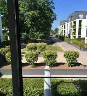 Neureut-Kirchfeld neuwertige 5-Zimmer-Wohnung Provisionsfrei inkl. TG-Stellplatz