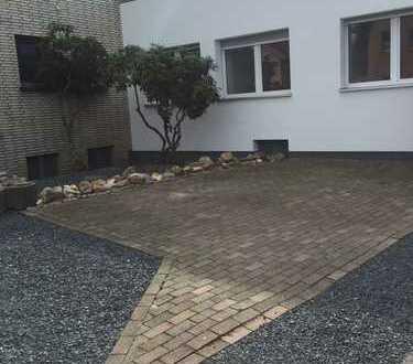 Ideal für die Familie! Schöne 4 Zimmer-EG-Wohnung in Heinsberg-Oberbruch!