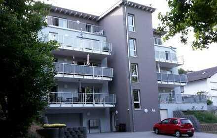 4 Zimmer Penthouse Wohnung (Neubau) zu Vermieten