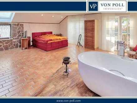 Einfamilienhaus mit 211 m² Wohnfläche im Herzen von Porz-Urbach