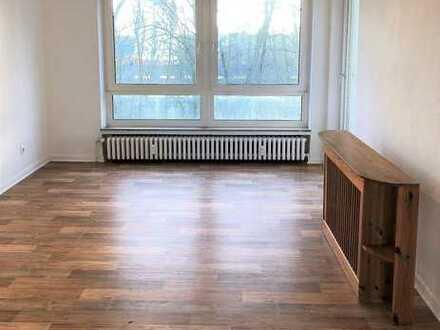 genug Platz für die ganze Familie! - schöne 4-Zimmer-Wohnung